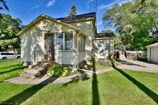 600 3rd Avenue S, Sauk Rapids, MN 56379 (#5655673) :: The Odd Couple Team