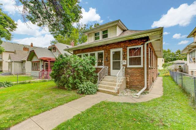753 Geranium Avenue E, Saint Paul, MN 55106 (#5656024) :: The Pietig Properties Group