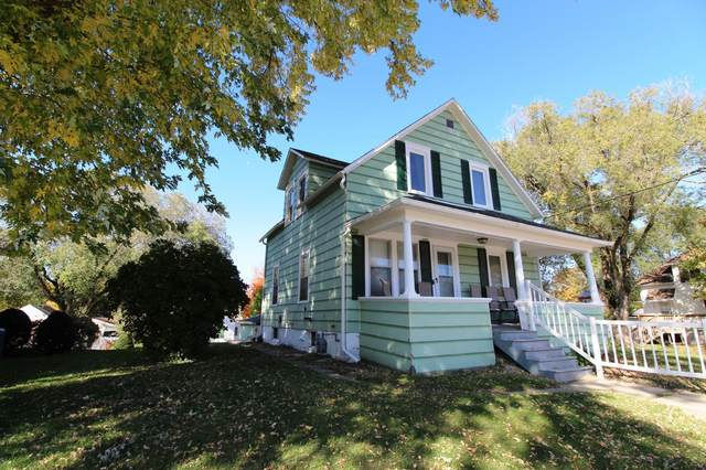 721 4th Avenue NW, Rochester, MN 55901 (#5656377) :: Bos Realty Group