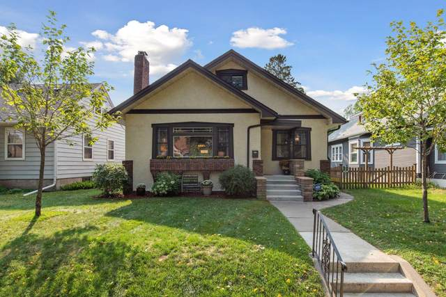 4007 Russell Avenue N, Minneapolis, MN 55412 (#5656438) :: The Janetkhan Group