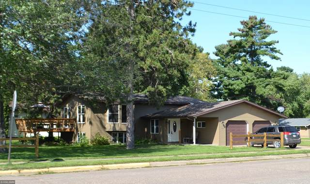 102 Cross Avenue NW, Crosby, MN 56441 (#5656516) :: The Odd Couple Team