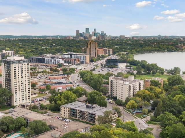 3150 Excelsior Boulevard #103, Minneapolis, MN 55416 (#5656642) :: Servion Realty