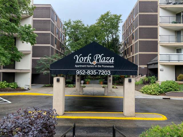 7200 York Avenue S #325, Edina, MN 55435 (#5656720) :: Bos Realty Group