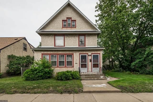 2517 University Avenue NE, Minneapolis, MN 55418 (#5657312) :: Bos Realty Group