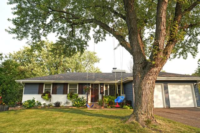 1640 Constance Drive E, Golden Valley, MN 55422 (#5657884) :: Tony Farah   Coldwell Banker Realty