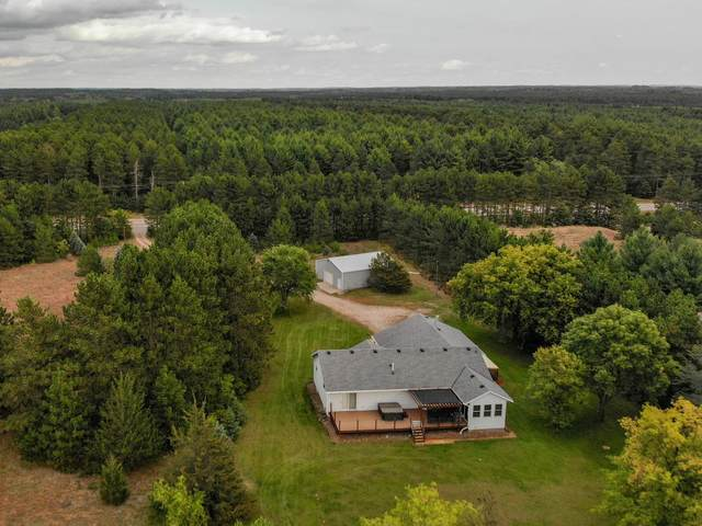 25200 184th Street NW, Big Lake, MN 55309 (MLS #5658099) :: The Hergenrother Realty Group