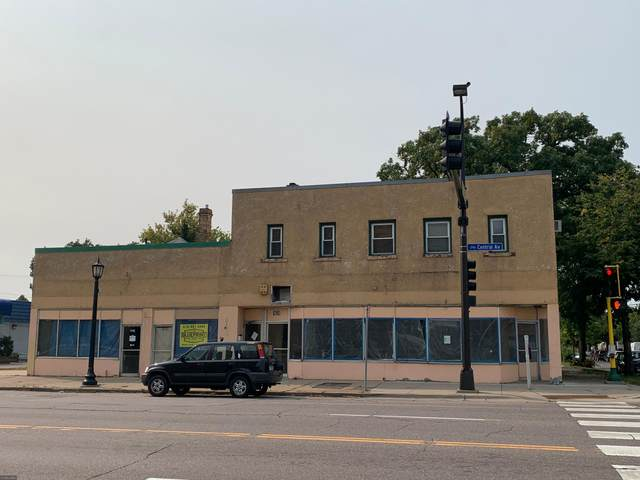 1822 Central Avenue NE, Minneapolis, MN 55418 (#5658504) :: The Janetkhan Group