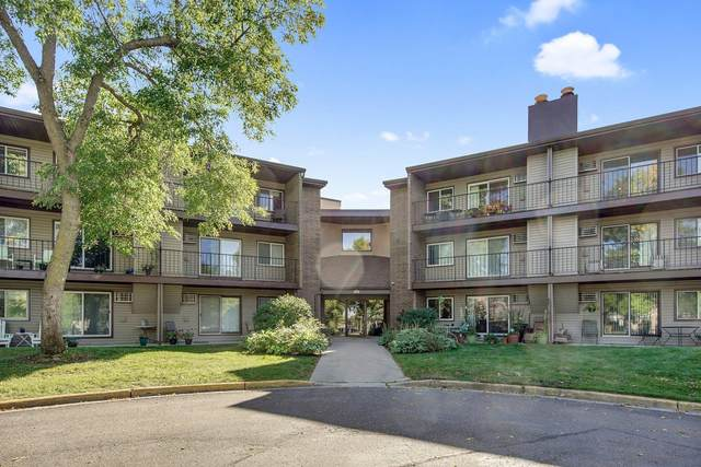 3440 Golfview Drive #307, Eagan, MN 55123 (#5658621) :: Bos Realty Group