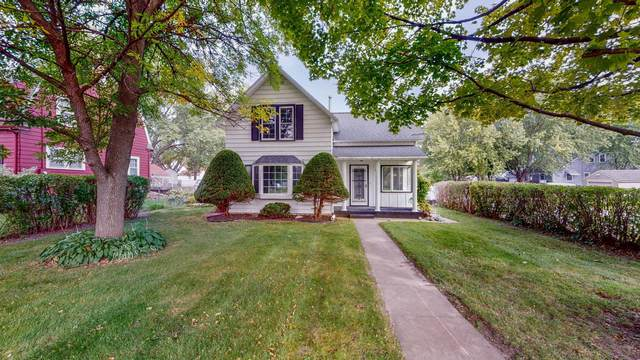 1119 2nd Street SE, Rochester, MN 55904 (#5658623) :: Servion Realty