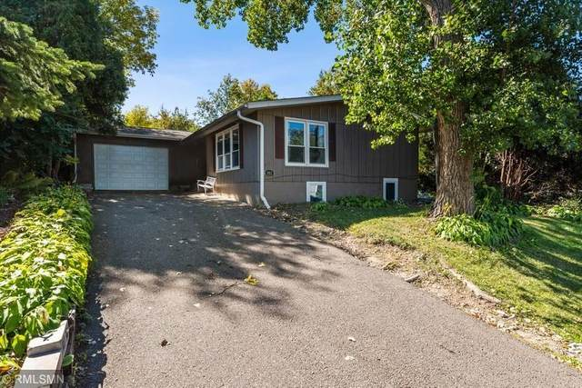 962 42 1/2 Avenue NE, Columbia Heights, MN 55421 (#5658769) :: The Pietig Properties Group