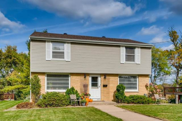 4412-4414 36th Street, Saint Louis Park, MN 55416 (#5658886) :: Servion Realty