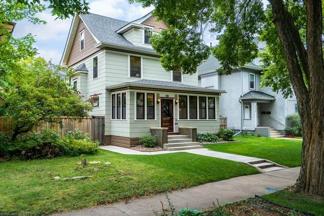 3341 1st Avenue S, Minneapolis, MN 55408 (#5659264) :: The Janetkhan Group