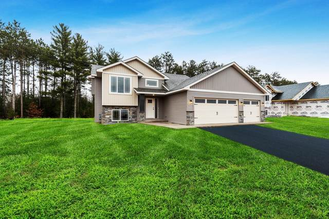8222 Hummingbird Lane, North Branch, MN 55056 (#5659415) :: Tony Farah | Coldwell Banker Realty