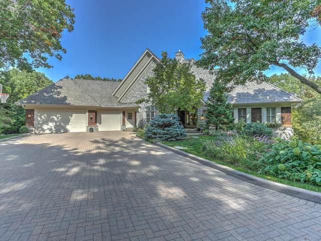 10535 Parker Drive, Eden Prairie, MN 55347 (#5660001) :: Bos Realty Group