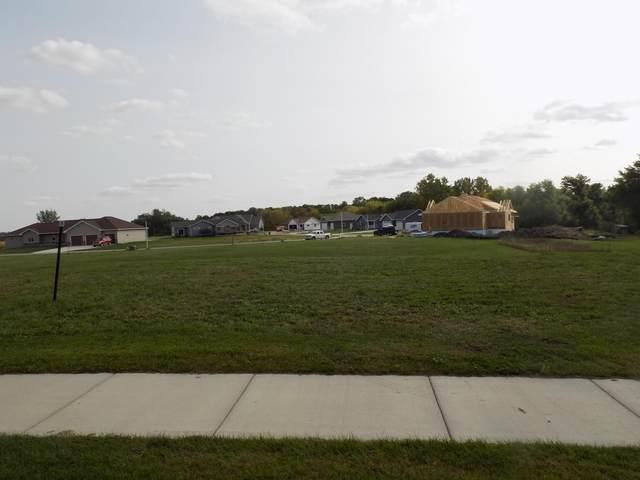 300 E Belle Vue Road, Fairmont, MN 56031 (#5660601) :: Carol Nelson | Edina Realty