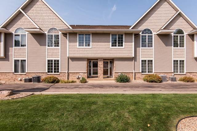 116 River Oaks Circle NE, Stewartville, MN 55976 (MLS #5663787) :: The Hergenrother Realty Group