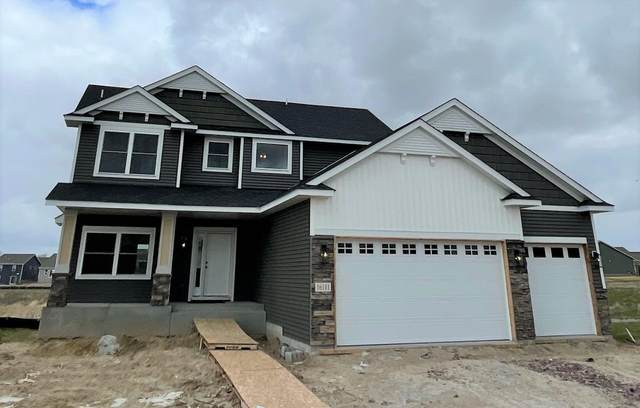 16111 Europa Avenue N, Hugo, MN 55038 (#5664826) :: Holz Group