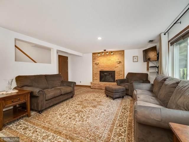 610 Silver Lake Road NW, New Brighton, MN 55112 (#5665383) :: Tony Farah | Coldwell Banker Realty