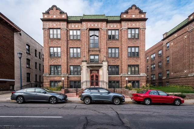 1820 1st Avenue S #304, Minneapolis, MN 55403 (#5665744) :: Bre Berry & Company