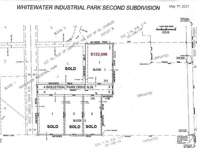 203 Industrial Park Drive, Saint Charles, MN 55972 (#5666765) :: Holz Group