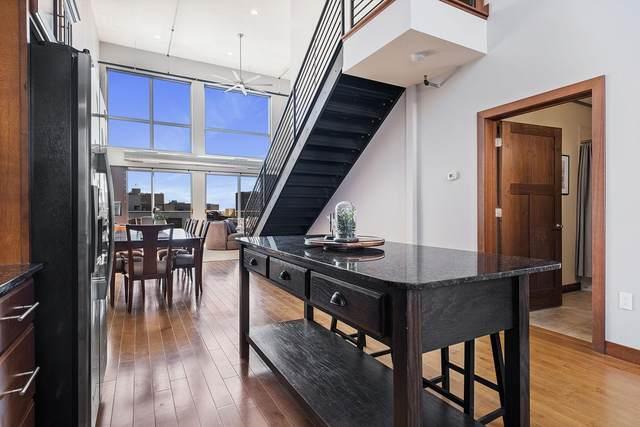 521 S 7th Street #708, Minneapolis, MN 55415 (#5667107) :: Happy Clients Realty Advisors