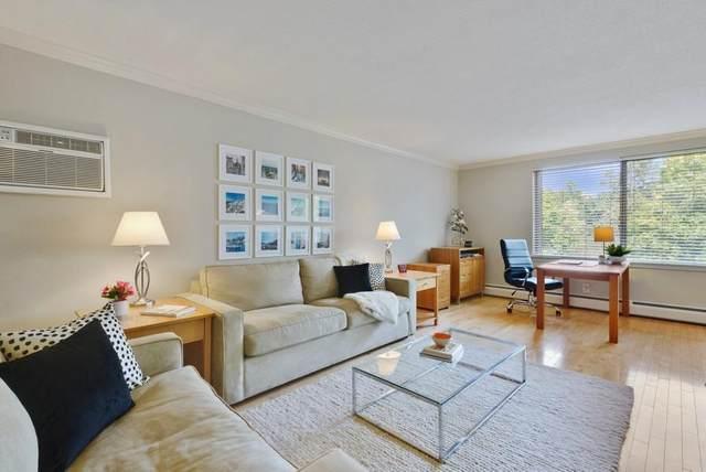 1770 Bryant Avenue S #316, Minneapolis, MN 55403 (MLS #5667166) :: RE/MAX Signature Properties