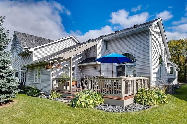 3476 Silver Lane NE, Saint Anthony, MN 55421 (#5667380) :: Happy Clients Realty Advisors