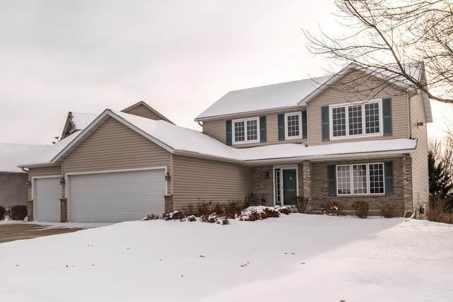 2842 Boulder Ridge Drive NW, Rochester, MN 55901 (#5667382) :: The Preferred Home Team