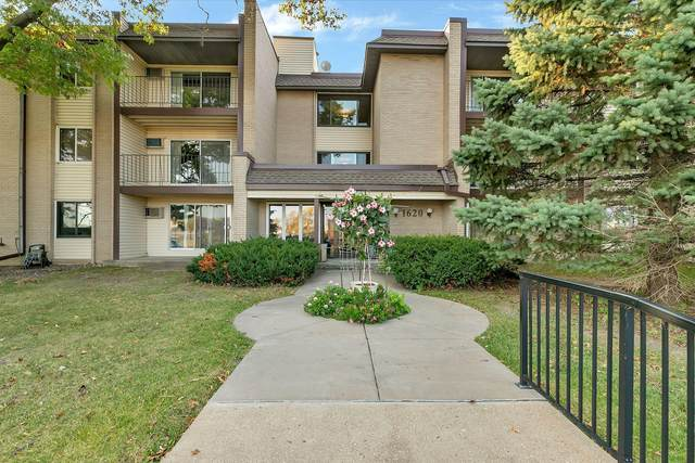 1620 Highway 36 W #308, Roseville, MN 55113 (#5667560) :: Bre Berry & Company