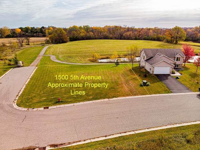 1500 5th Avenue, Howard Lake, MN 55349 (#5668739) :: Bre Berry & Company