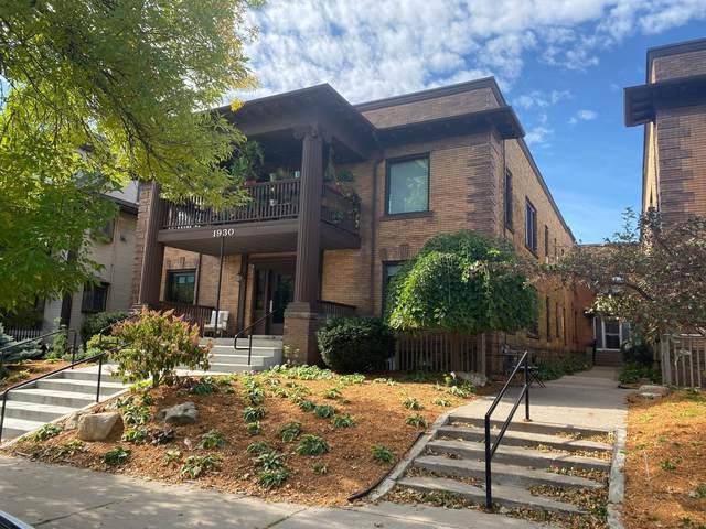 1928 S Aldrich Avenue S B102, Minneapolis, MN 55403 (#5669135) :: The Pietig Properties Group