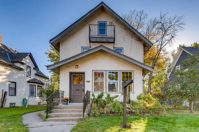 3205 Longfellow Avenue, Minneapolis, MN 55407 (#5669758) :: Bos Realty Group