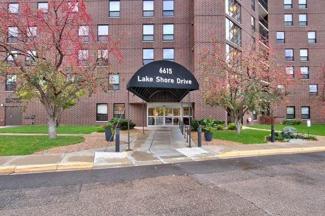 6615 Lake Shore Drive S #504, Richfield, MN 55423 (#5671123) :: Bre Berry & Company