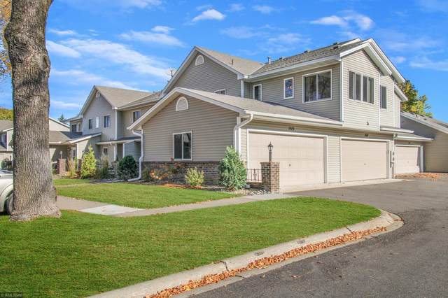 1515 Creek Meadows Drive NW, Coon Rapids, MN 55433 (#5671342) :: Bre Berry & Company
