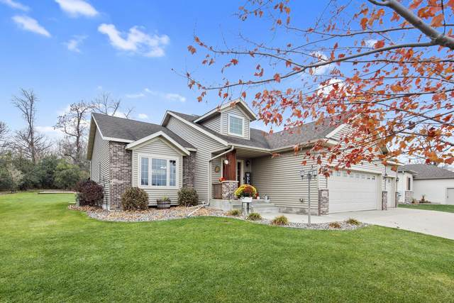1408 17th Street S, Sartell, MN 56377 (#5671556) :: Tony Farah | Coldwell Banker Realty