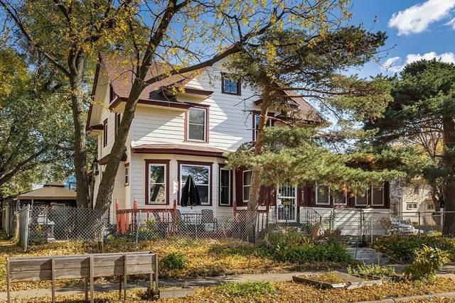 3643 1st Avenue S, Minneapolis, MN 55409 (#5671657) :: The Pietig Properties Group