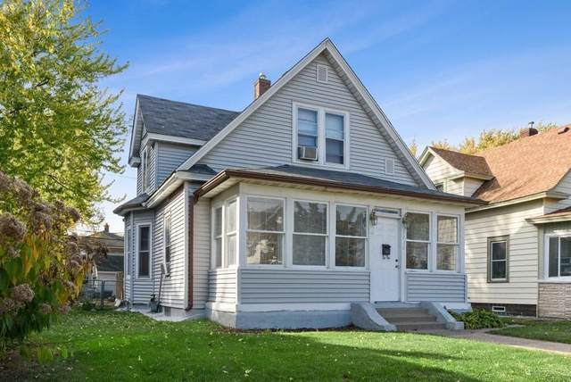 3836 11th Avenue S, Minneapolis, MN 55407 (#5671761) :: Bos Realty Group