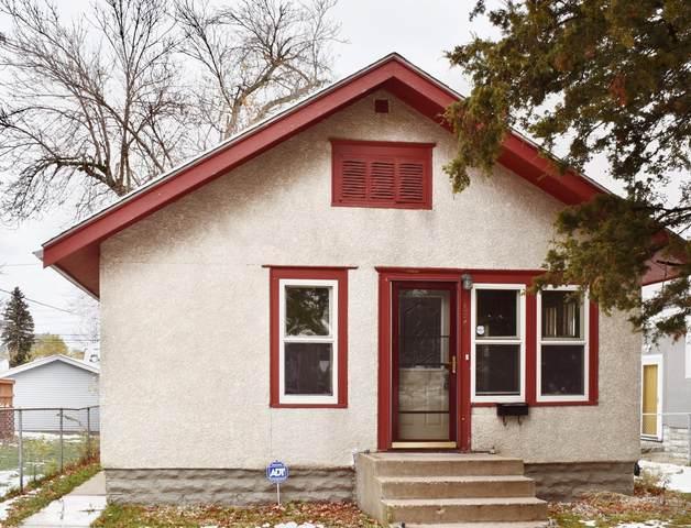 3650 Aldrich Avenue N, Minneapolis, MN 55412 (#5671768) :: Tony Farah | Coldwell Banker Realty