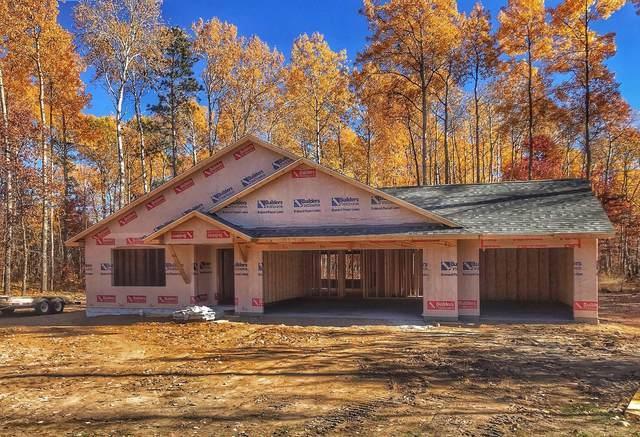 TBD Twinleaf Circle, Nisswa, MN 56468 (#5671828) :: Straka Real Estate