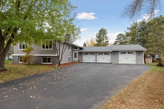 1714 Laurel Avenue, Hudson, WI 54016 (#5672307) :: Tony Farah | Coldwell Banker Realty