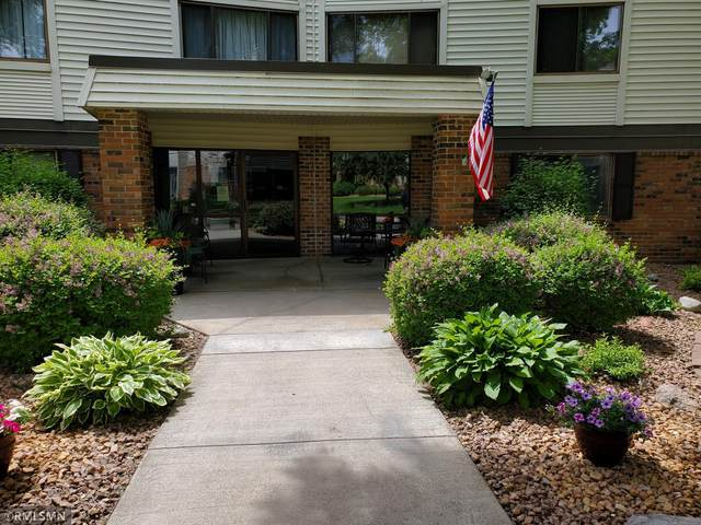 10600 43rd Avenue N #206, Plymouth, MN 55442 (#5672571) :: Straka Real Estate