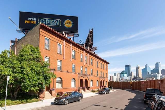 1800 4th Avenue S C, Minneapolis, MN 55404 (#5672618) :: Tony Farah | Coldwell Banker Realty