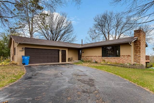50471 Shorewood Circle, Rush City, MN 55069 (#5673903) :: The Pietig Properties Group