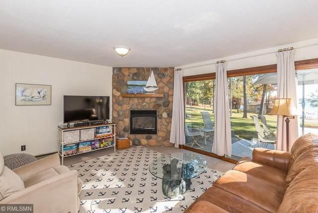 23789 Alluring Pines Drive, Nisswa, MN 56468 (#5674699) :: The Pietig Properties Group