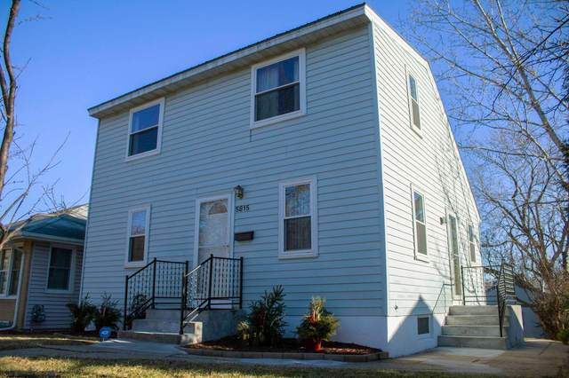 5815 Xerxes Avenue S, Minneapolis, MN 55410 (#5675329) :: Tony Farah | Coldwell Banker Realty