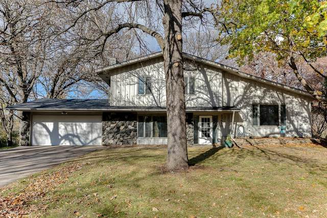 13450 Everest Avenue, Apple Valley, MN 55124 (#5675590) :: Twin Cities South