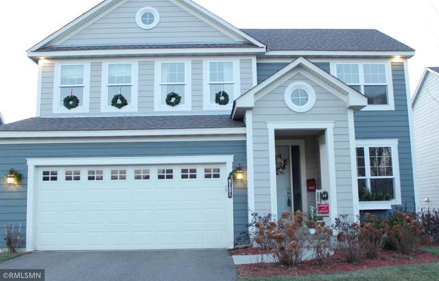 4121 Woodland Cove Parkway, Minnetrista, MN 55331 (#5676114) :: Holz Group