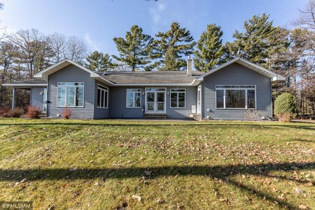 11022 Steamboat Loop NW, Walker, MN 56484 (#5676339) :: Tony Farah | Coldwell Banker Realty