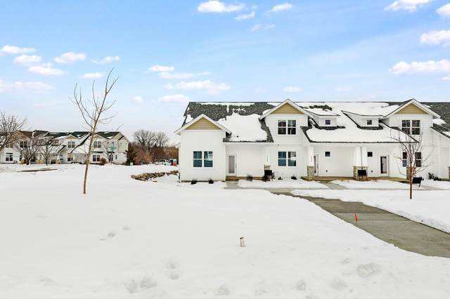 2665 New Century Boulevard, Maplewood, MN 55119 (#5677324) :: Bos Realty Group