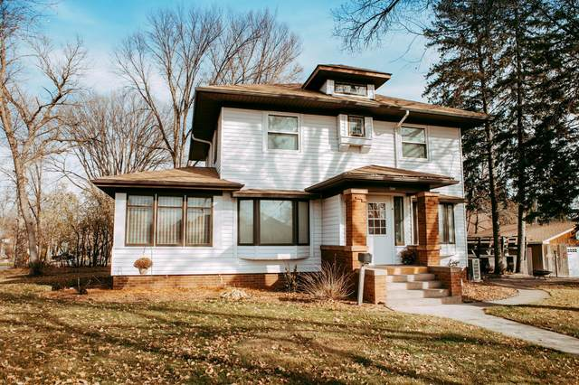 310 Montana Avenue, Morris, MN 56267 (#5678181) :: Holz Group